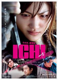 Film ICHI : Gadis Cantik Tapi Buta,.. Bagus Guys