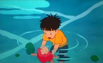 Kumiko Ponyo