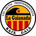La Gaianada, el col.lectiu independentista del Baix Gaià