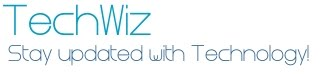 TechWiz - Stay updated with technology