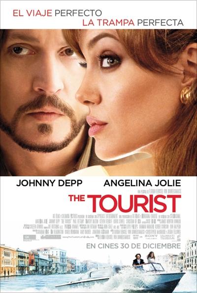 Estrenos de cine [29/12/2010]   The_tourist