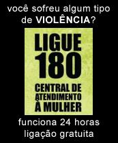 Disque Violência - 180