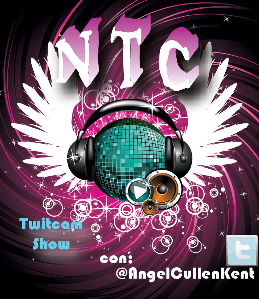 NTC... No Te Compliques Twitcam's Show