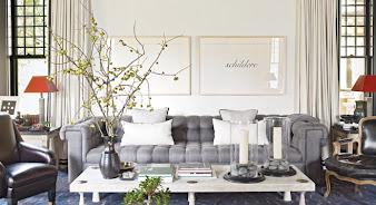 #2 Grey Livingroom Design Ideas