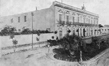 Hospital - Asilo San Felipe