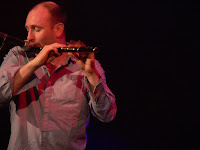 Hebridean Celtic Festival - Michael McGoldrick