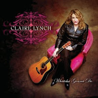 album cover claire lynch