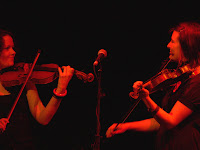 nordic fiddles copyright Kerry Dexter