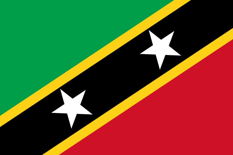 banderas de las Antillas