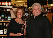 Hansen Foods' Certified Sommelier        Becky Hemmingsen