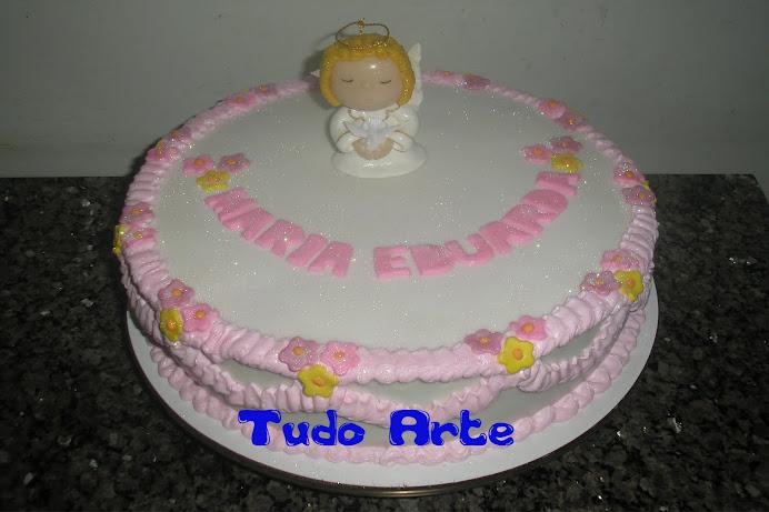 BOLO BATIZADO 3!!!