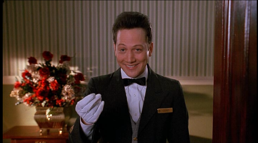 Rob Schneider Home Alone 2 Images & Pictures - Becuo