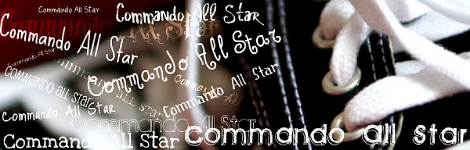 Commando All Star