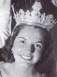 Señorita Colombia 1957