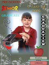 PRE-SCHOOL SENIOR