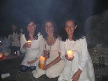 Rituales y Encuentros Femeninos