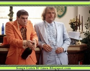 Dumb and Dumber Comedy