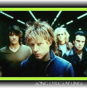 Bon Jovi and Band