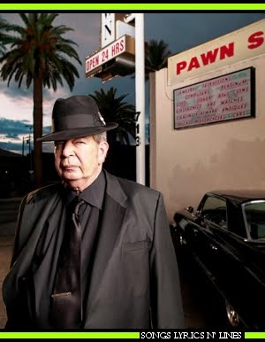 Richard Harrison from Pawn Stars