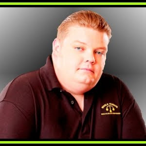 Corey Harrison from Pawn Stars