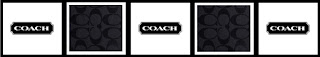 Coach Signature Logo