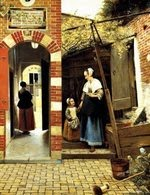 Pieter de Hooch