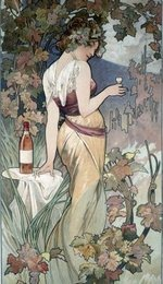 Alphonse Mucha