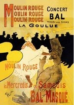 Toulouse-Lautrec
