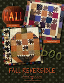 Fall Reversible