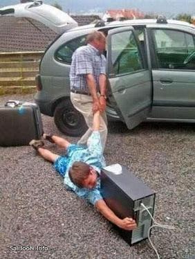 """"""" Tecnoloucuras por computador """""""