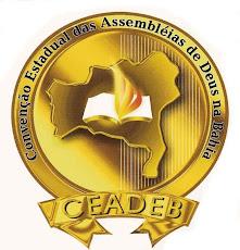A CEADEB APOIA A ASSEMBLEIA DE DEUS EM JABORANDI