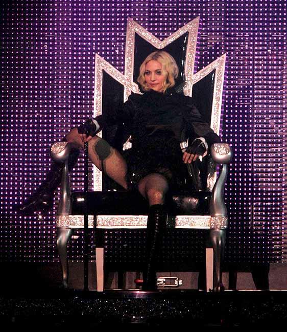 [Madonna+mccain]