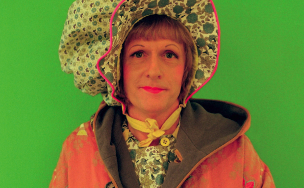 the faceculturalist grayson perry claire