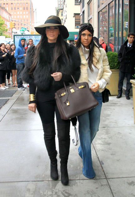 Hermes Birkin Bag Kim Kardashian