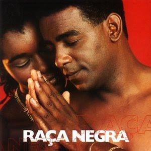 CD Raça Negra   Vem pra ficar