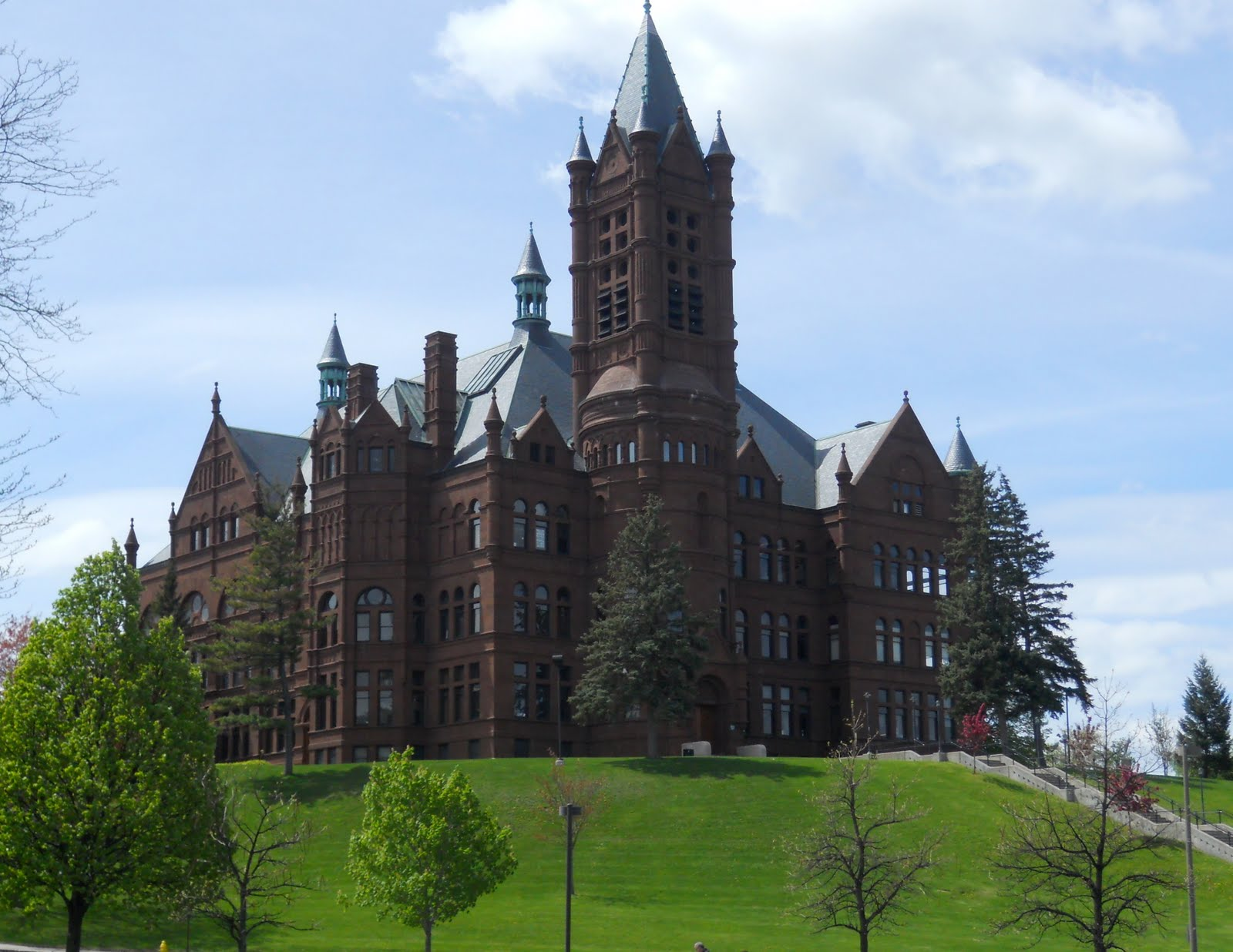 syracuse scholar - photo#4