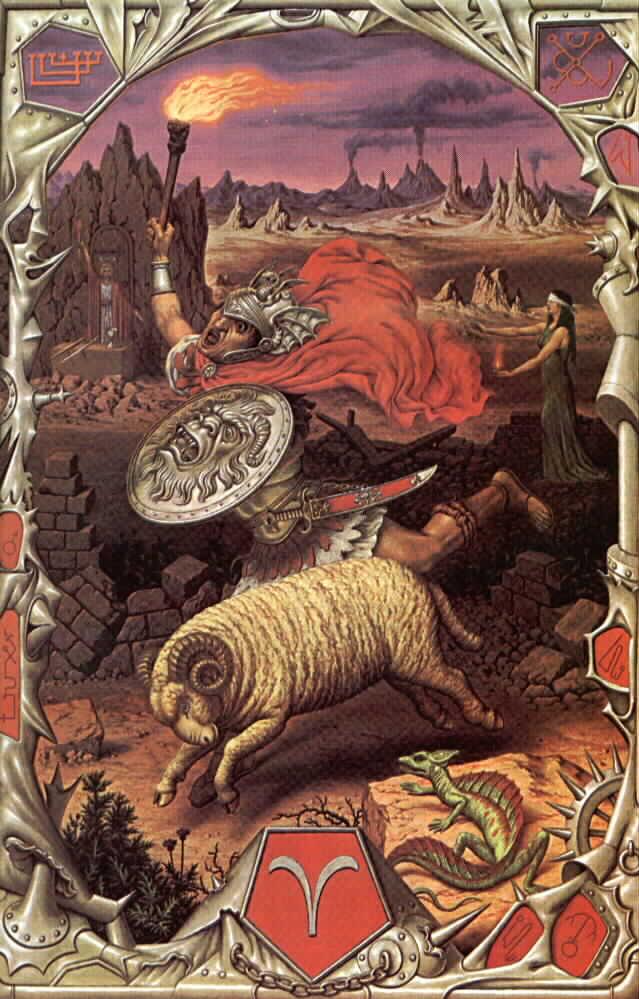 las hadas carta astral gratuita astrologia carta de snellen carta de ...