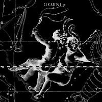 geminis constelacion