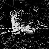 aries constelacion
