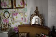 Speil og rammer.