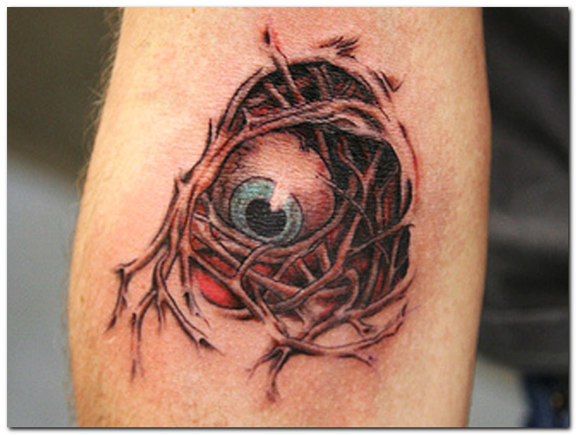 weird tattoos. tattoo cool tattoo: Weird