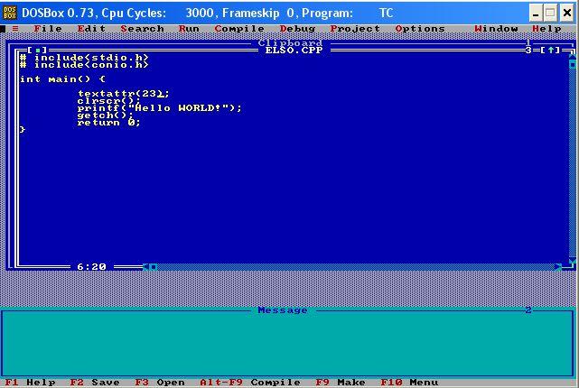 Dosbox Free Download 64 Bit Desktopmake
