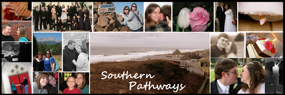 Southern Pathways...