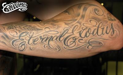 Tattoo women 20 wonderful mr cartoon tattoo art for Tattoo shops salem nh