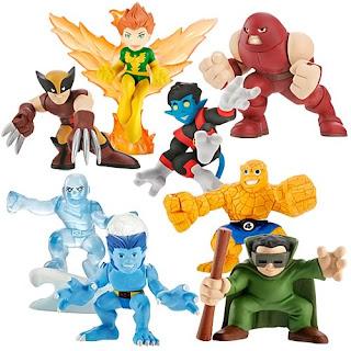 juguetes marvel heroes