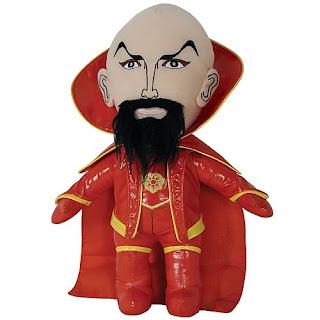 el emperador ming