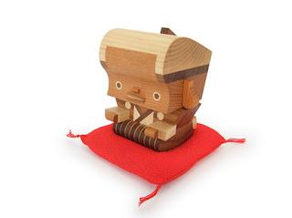 fukusuke juguete japón