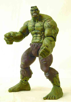 el increible zombi hulk
