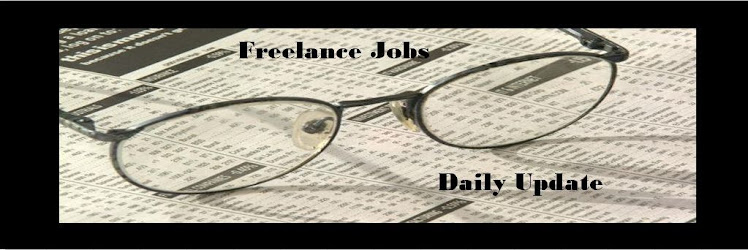 Freelance Jobs Daily Update