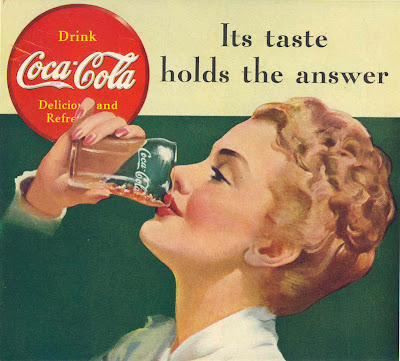 History Coca-Cola